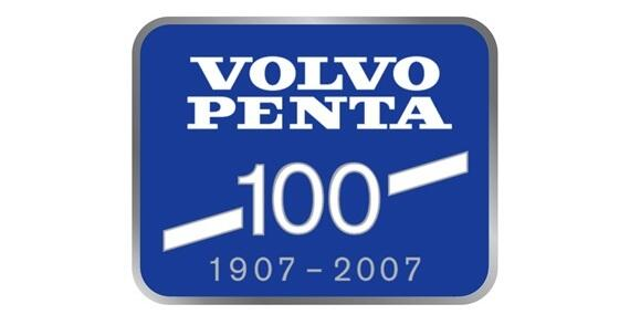 Volvo Penta IBIZA
